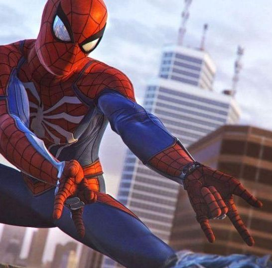 Marvel's Spider-Man per PlayStation 4