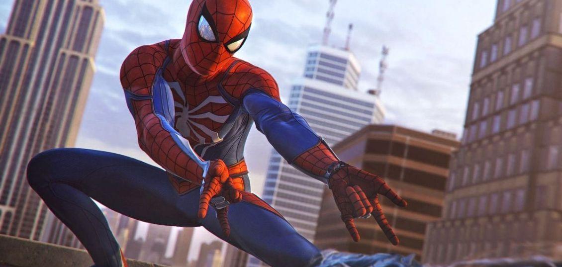 Marvel's Spider-Man per PlayStation 4