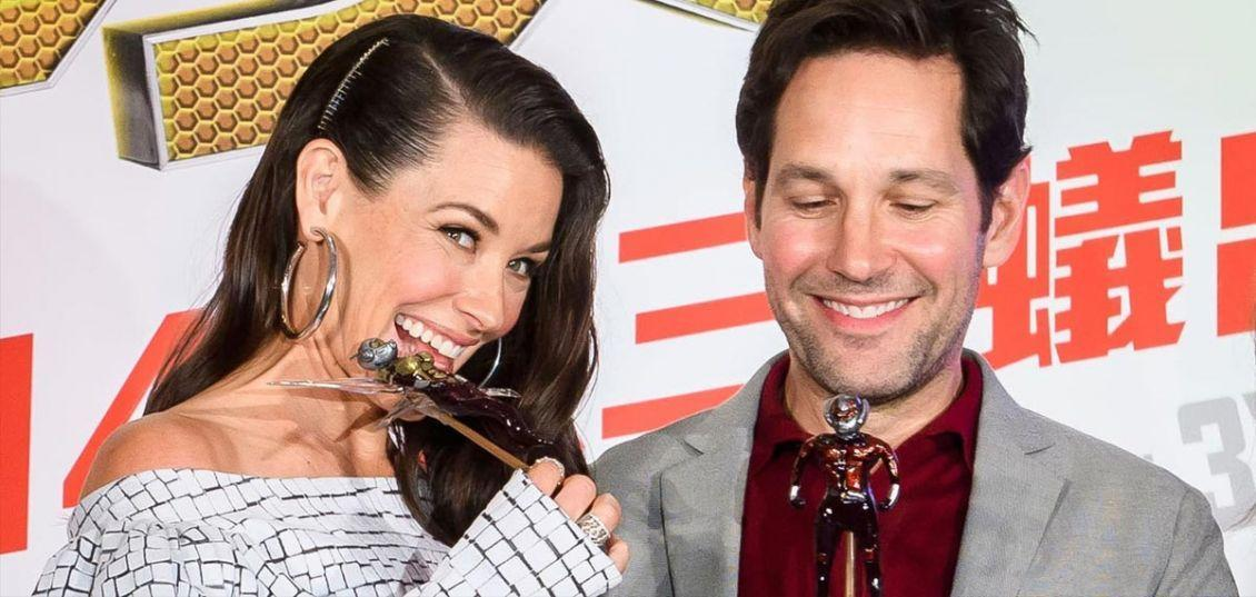 attori ant-man and the wasp