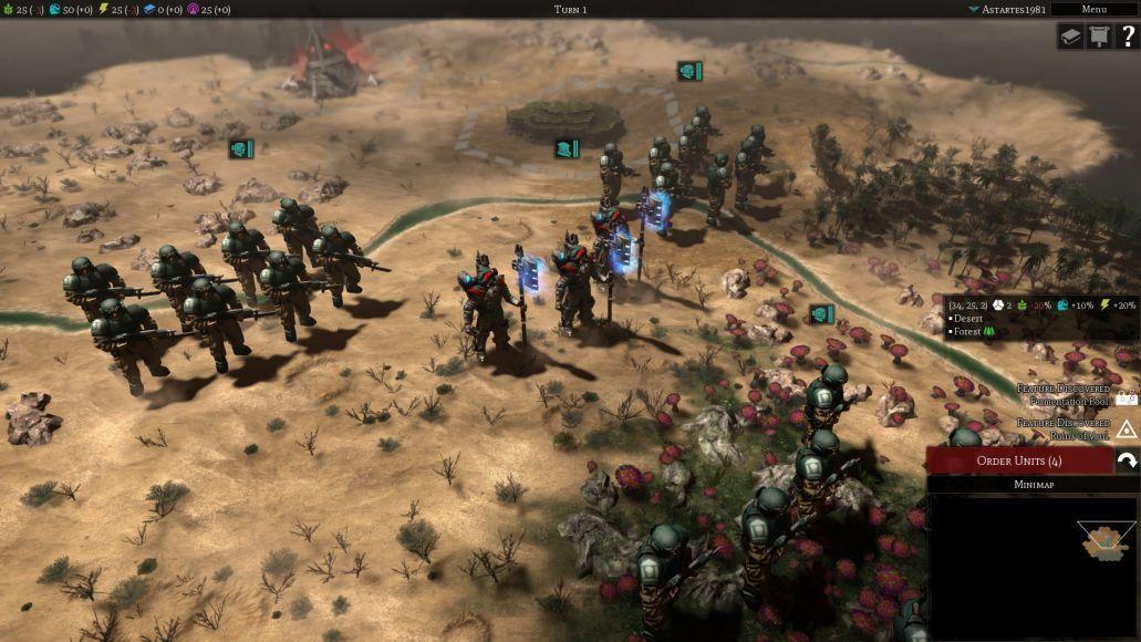 warhammer 40000 gladius - relics of war 5 (2)