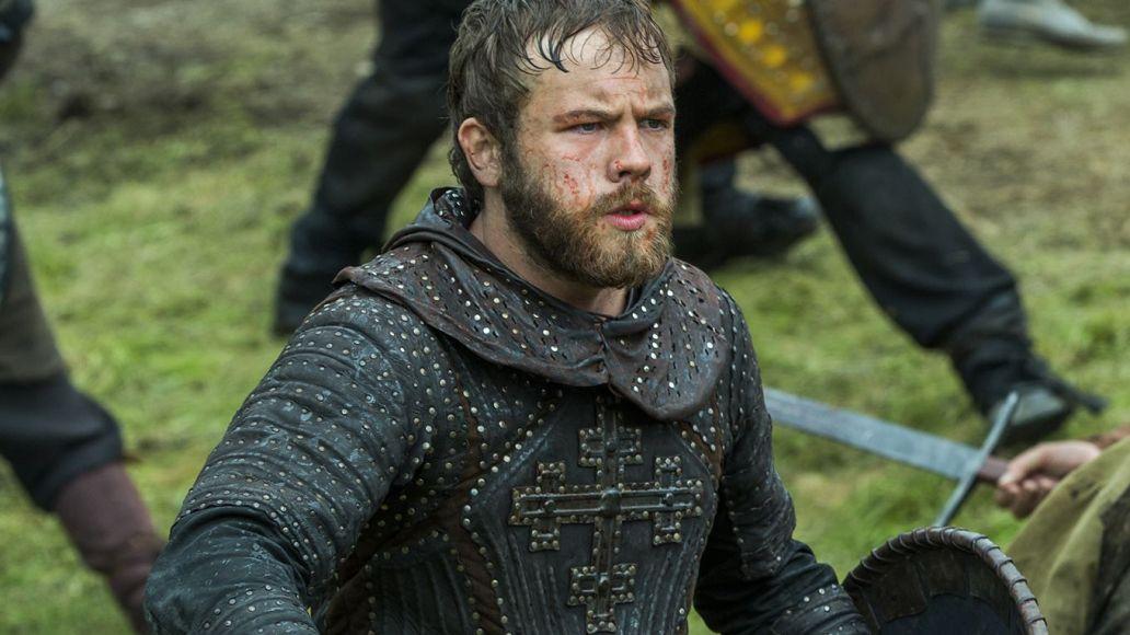 Æthelwulf - Vikings