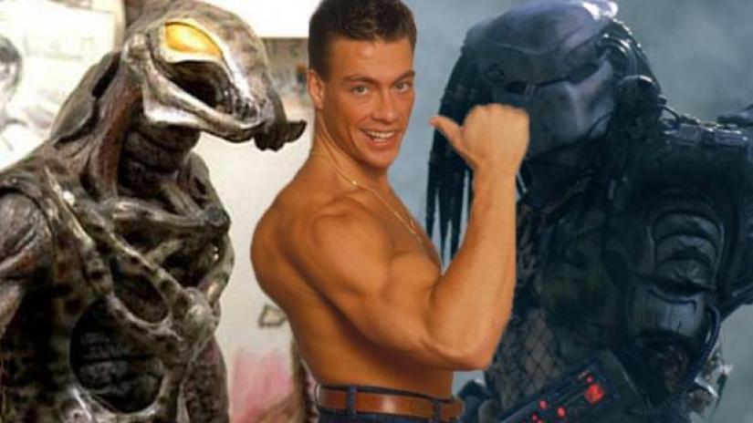 10 cose che non sai su predator jvc