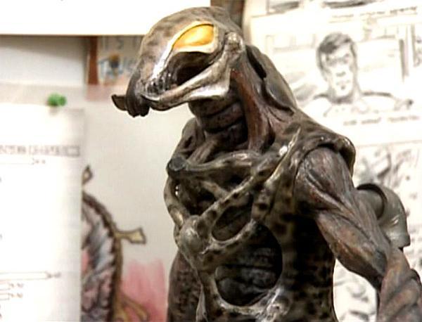 10 cose che non sai su predator prototipo