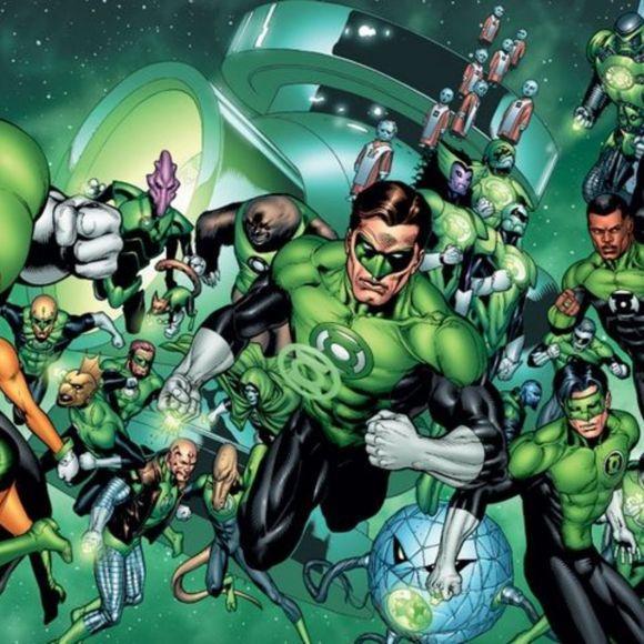 10 supereroi più forti del dc universe GREEN.LANTERN