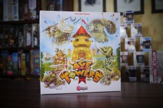 Age of Towers Recensione