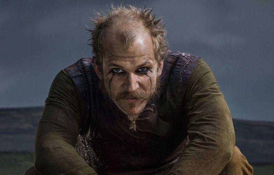 Floki migliori personaggi di Vikings