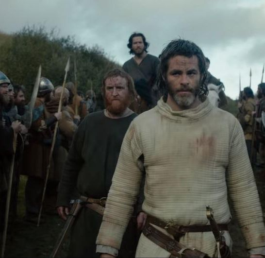 Outlaw King Il Re Fuorilegge
