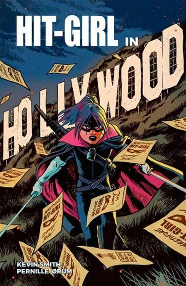 Hit-Girl: The Golden Rage of Hollywood