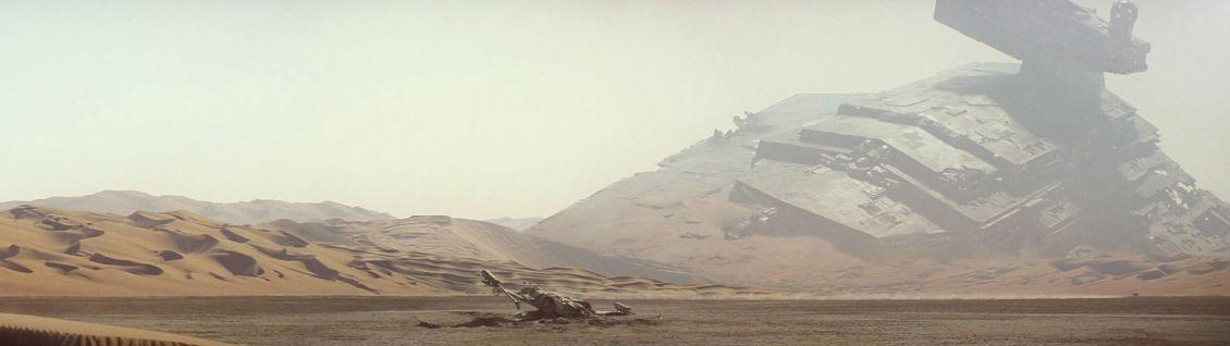 pianeti di star wars jakku