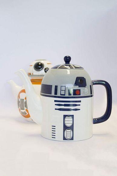 teiere Star Wars