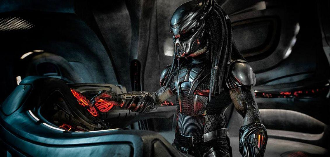 the predator film shane black