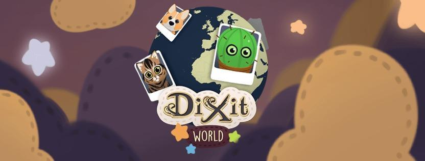Dixit World