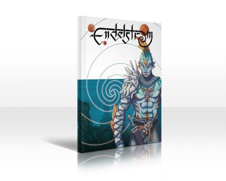 Endelstrom-copertina