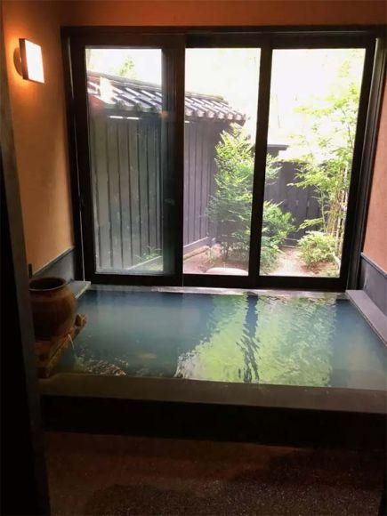 Hotel Sansuikan onsen
