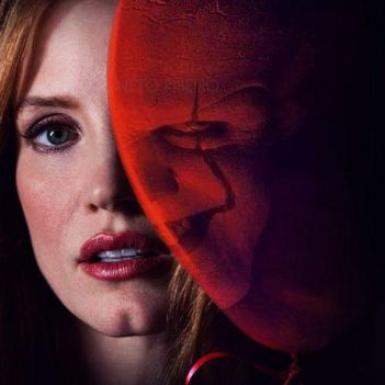 IT: Capitolo 2 Jessica Chastain