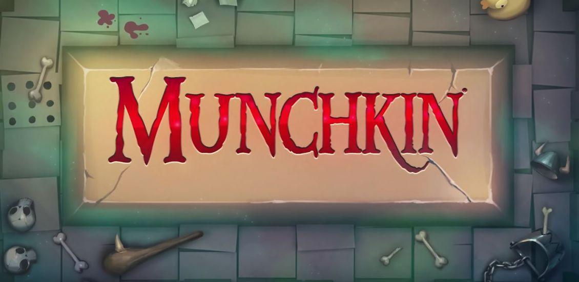 Munchkin Nintendo Switch