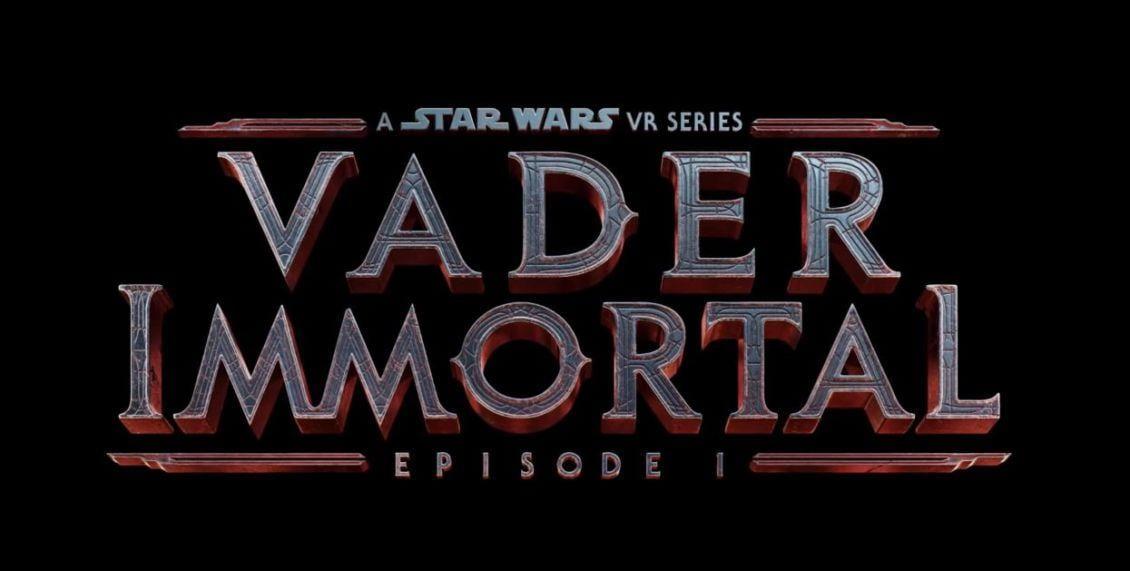 Serie VR di Star Wars Vader Immortal