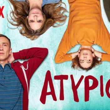 atypical cover