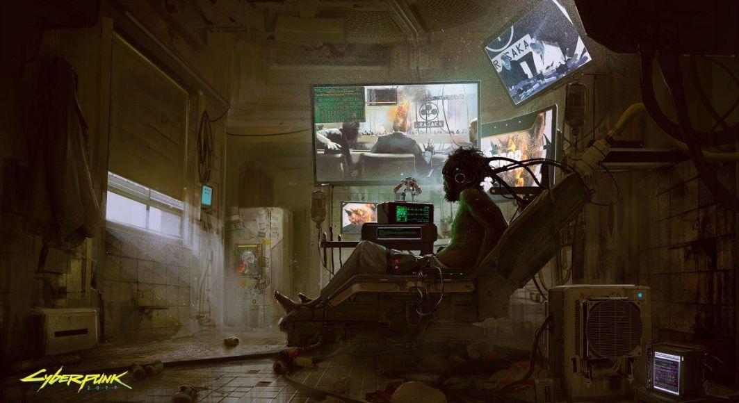 cyberpunk 2077 ca4