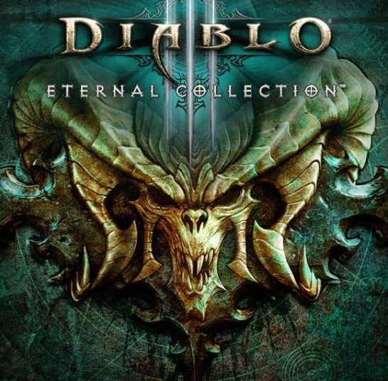 Diablo III Eternal Collectio