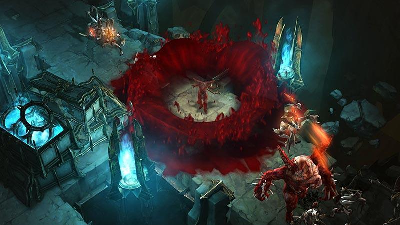 Diablo III Eternal Collectio