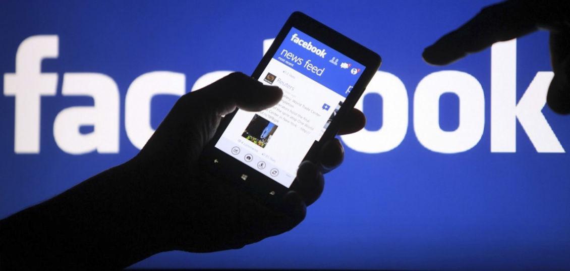 falla nella sicurezza di facebook