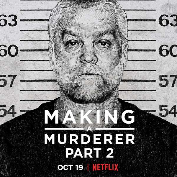 Making a Murderer - Parte 2