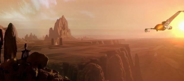 pianeta di spock 1