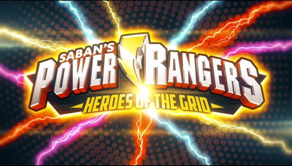 power rangers gioco da tavolo