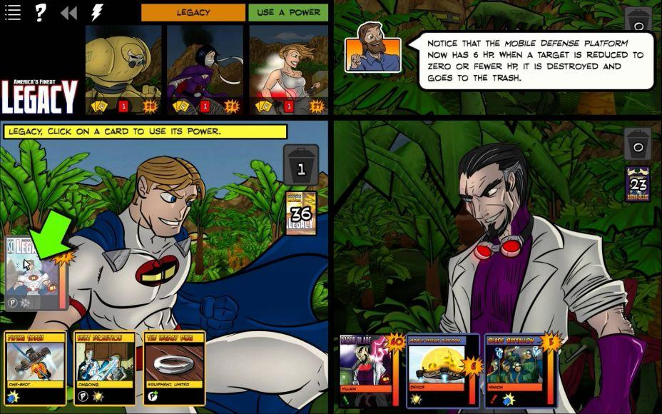 sentinels of the multiverse 1