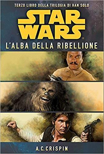 trilogia di Han Solo 3