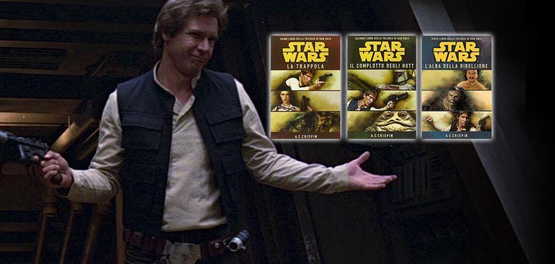 trilogia di Han Solo