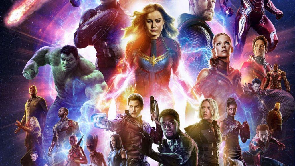 Avengers 4 Avengers: Annihilation