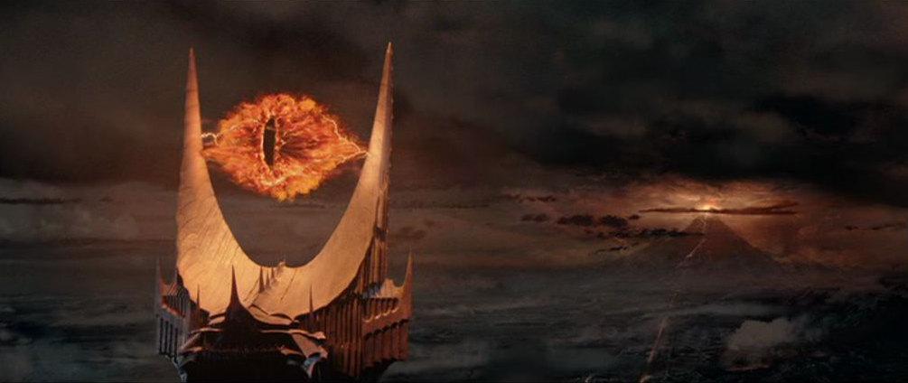 Barad-dûr Sauron