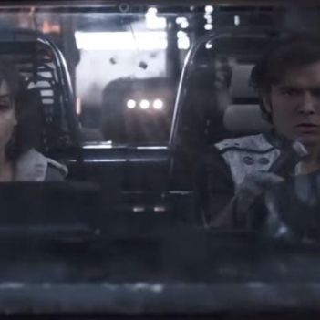 Deep Learning Harrison Ford Solo