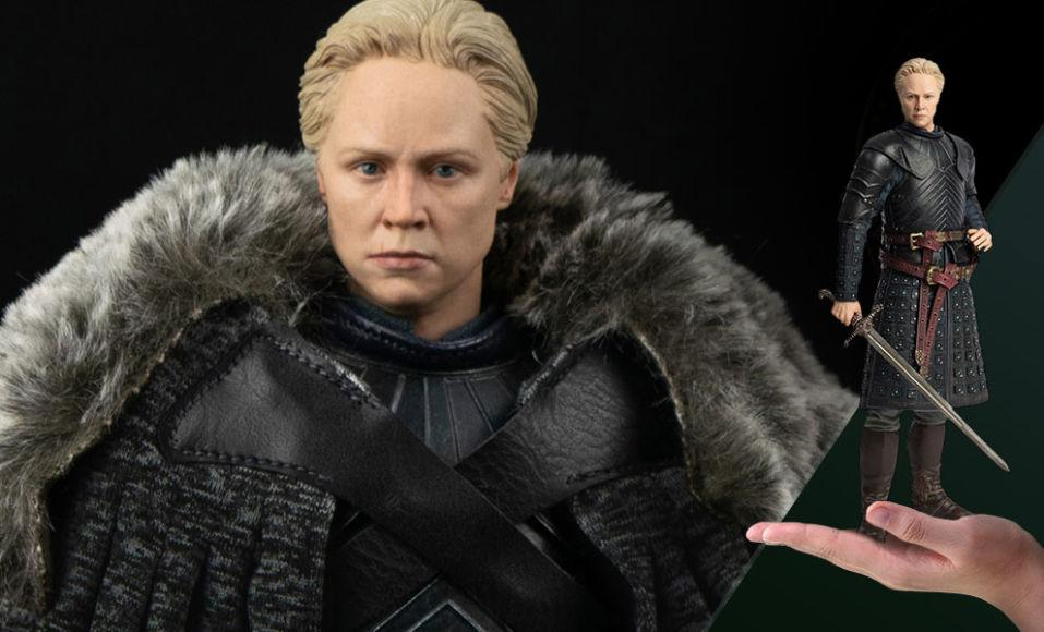 Figure di Brienne di Tarth