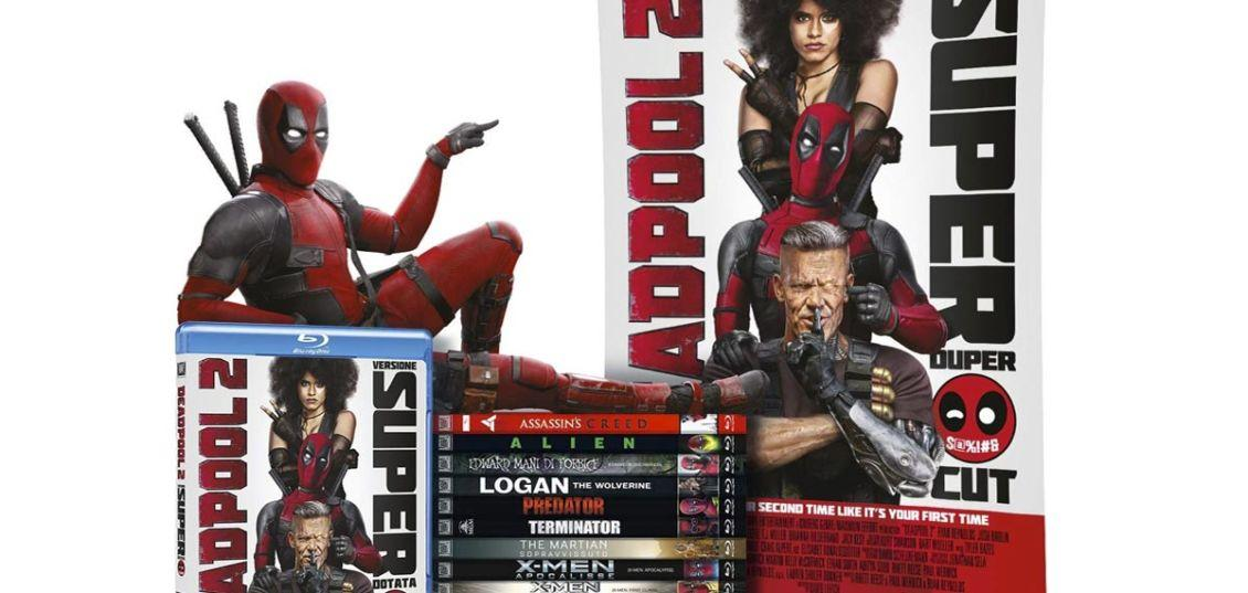 Deadpool Collection