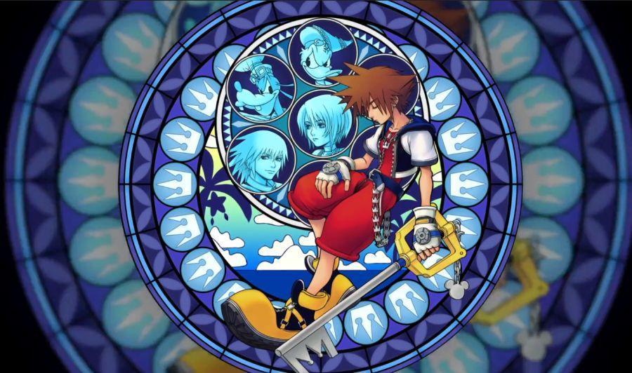 curiosità su Kingdom Hearts
