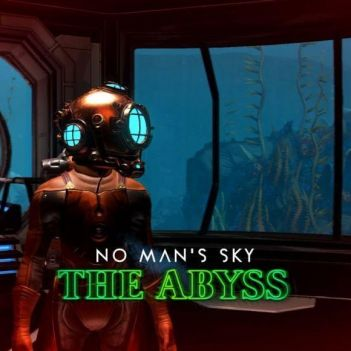 No Man's Sky The Abyss