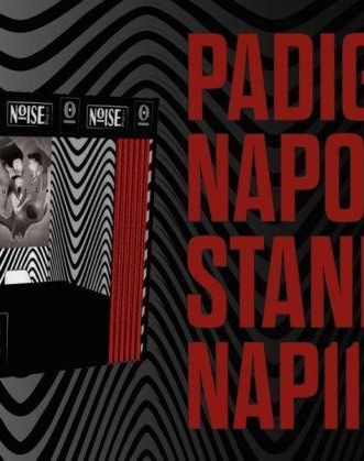 Noise Press Lucca 2018