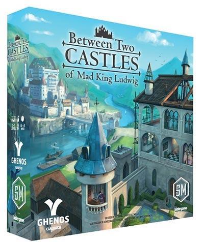 between two castle