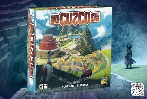 cuzco dv giochi