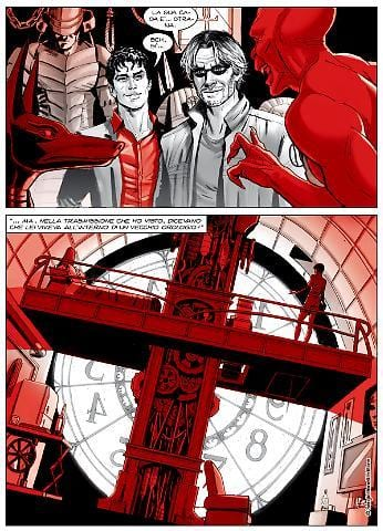 dylan dog ml 2