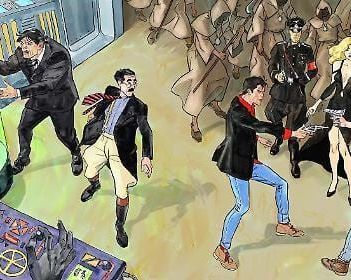 dylan dog ml cover