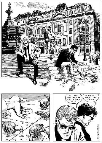 dylan dog mm 1
