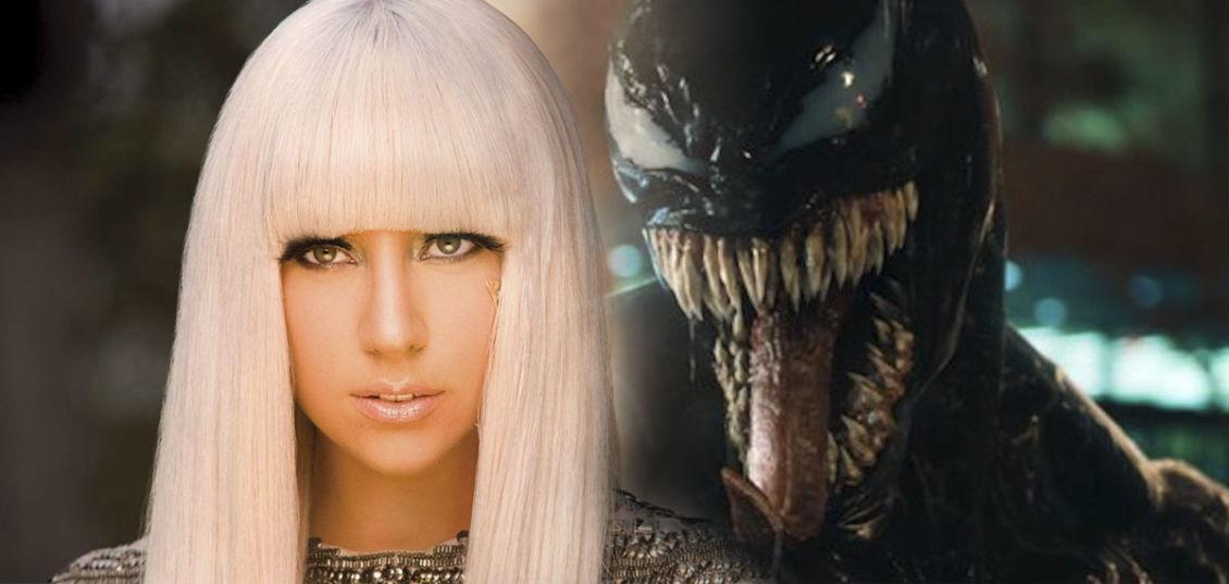 Lady Gaga vs. Venom