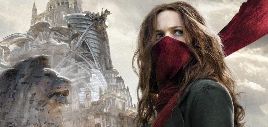 macchine mortali mortal engines