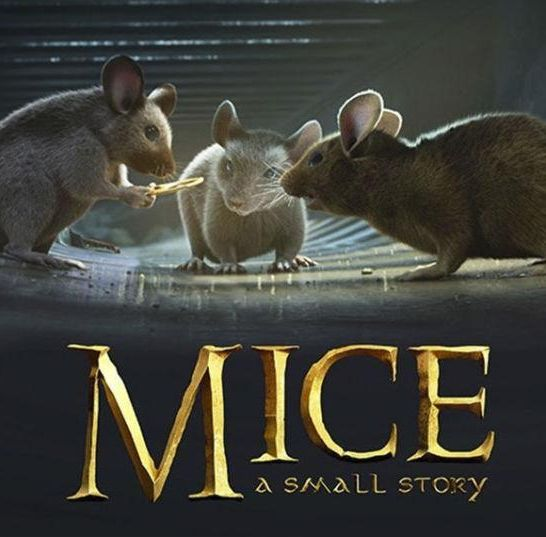 Mice: A small story