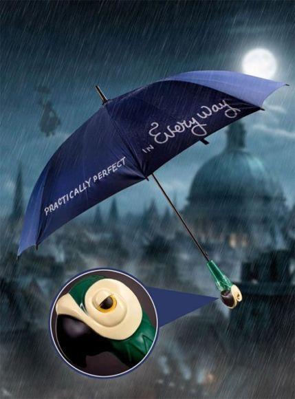 ombrello mary poppins gadget nerd contro la pioggia