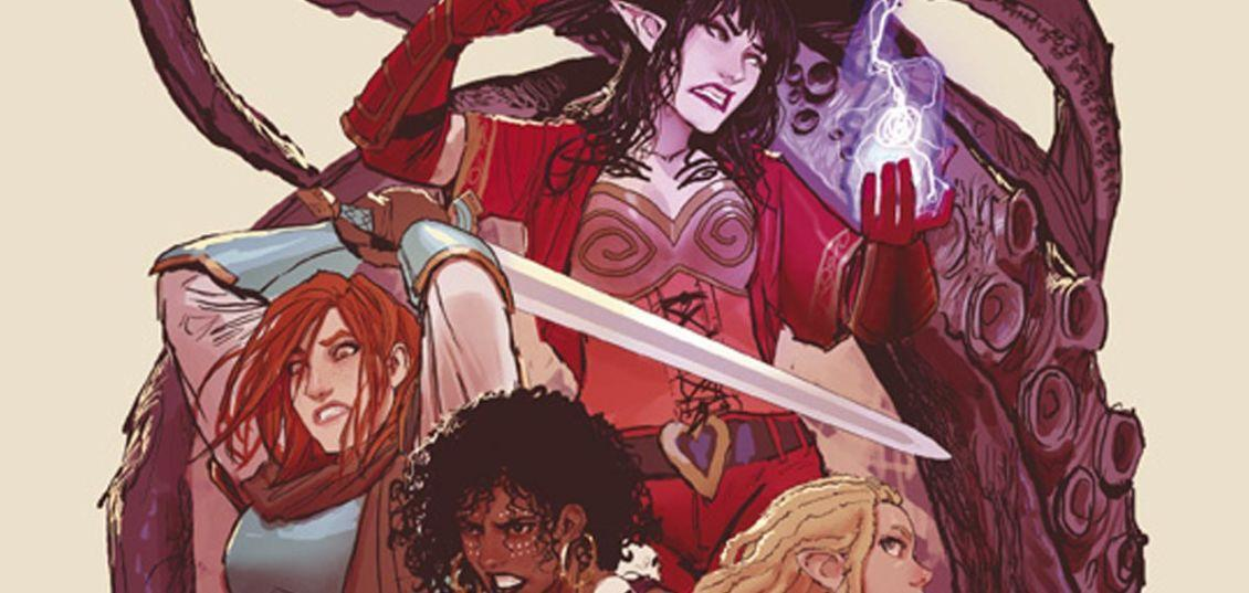 rat queens saldapress volume 2